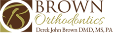 brown orthodontics